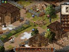 Pantalla Wild Terra Online