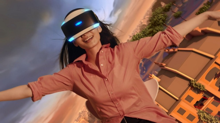 La realidad virtual parece no entusiasmar a los futuros jugadores de las nuevas consolas.