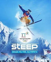 Steep: Camino a las Olimpiadas Xbox One