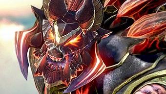 God Eater 3 incluirá misiones cooperativas para ocho jugadores