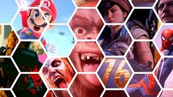 Quiz: ¿A qué videojuegos del E3 pertenecen estas imágenes?