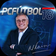 PC Fútbol 2018 Android