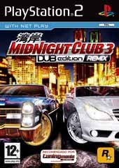 Midnight Club 3: DUB Edition Remix