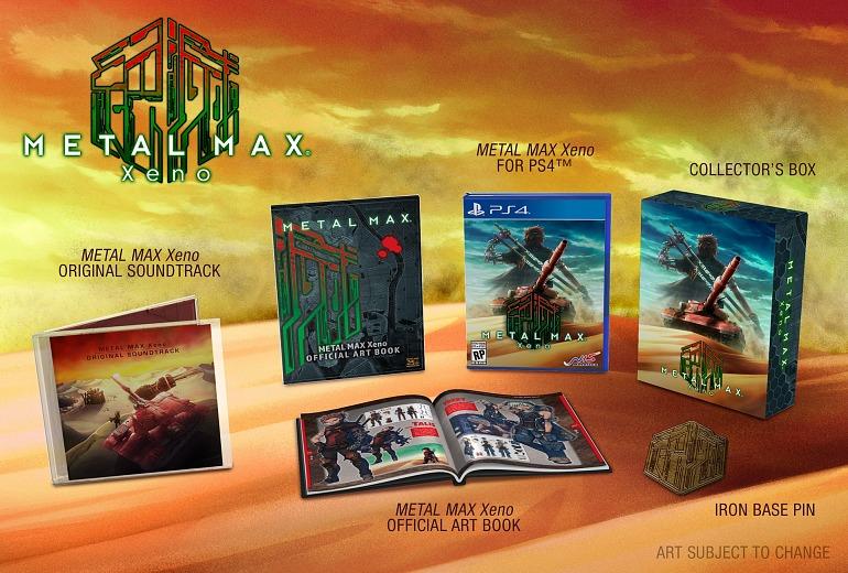 Metal Max Xeno, un RPG para PS4 y PS Vita -- Ya a la venta Metal_max_xeno-4013907
