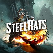 Carátula de Steel Rats - PC