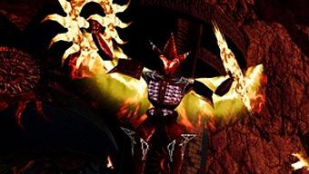 Amid Evil: Tráiler de Anuncio