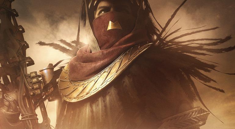 Imagen de Destiny 2 - La maldición de Osiris