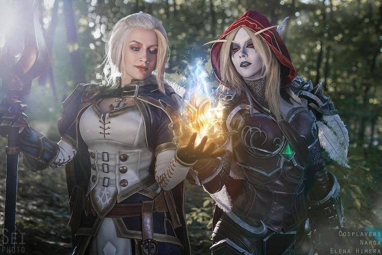Imagen de World of Warcraft: Battle for Azeroth