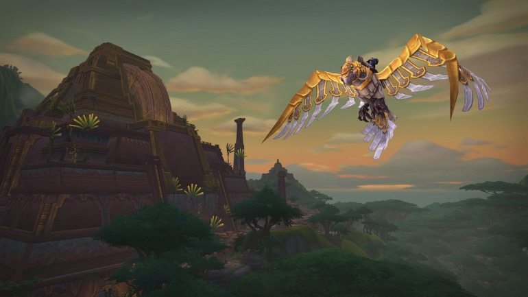 Imagen de World of Warcraft: Battle for Azeroth