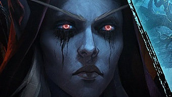 Sylvanas protagoniza otro corto 'Líderes de Guerra' de World of Warcraft