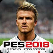 PES 2018 Mobile