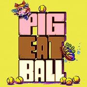 Carátula de Pig Eat Ball - Linux