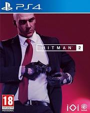 Resultado de imagen de HITMAN 2 PS4