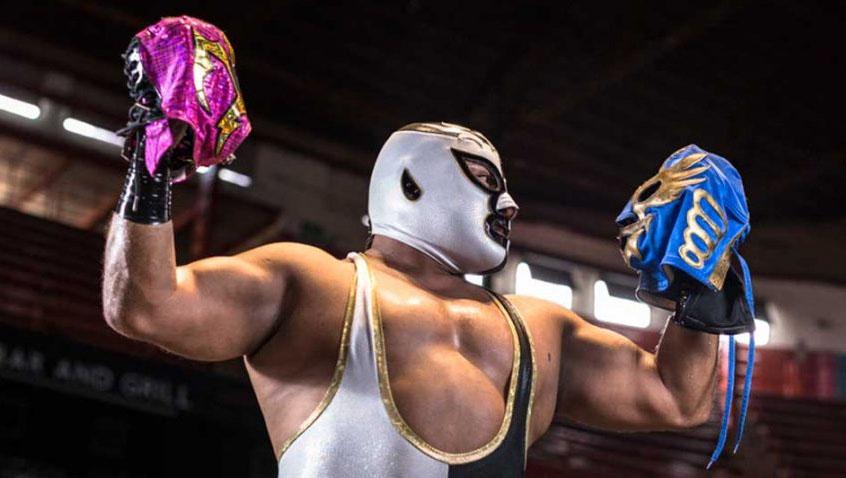 Desarrolladores mexicanos preparan juego de lucha libre