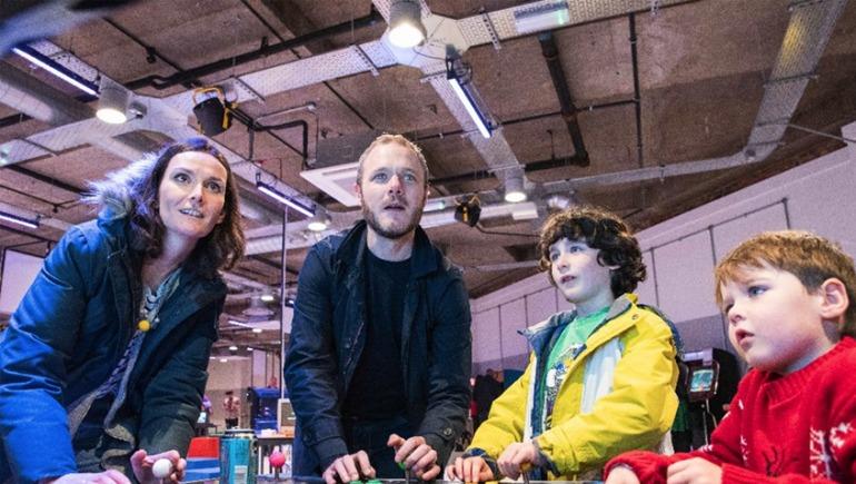 El futuro del Museo Nacional de Videojuegos en el Reino Unido está en riesgo por el coronavirus