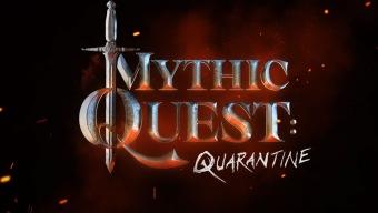La serie de Ubisoft Mythic Quest tendrá un episodio especial de cuarentena