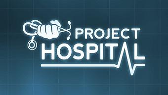 Anunciado Project Hospital, un sucesor espiritual de Theme Hospital
