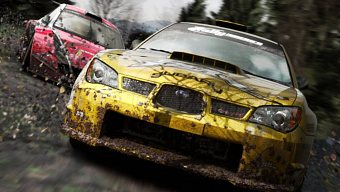 La demo de Colin McRae: Dirt llega a PC y Xbox 360