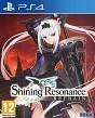 Shining Resonance Refrain PS4
