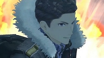 Tráiler E3 2018 de Valkyria Chronicles 4