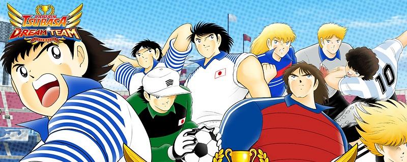 Captain Tsubasa: Dream Team, ¿el mejor juego basado en el manga de Captain Tsubasa?