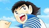 Captain Tsubasa Dream Team ya está disponible en iOS y Android