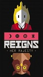 Reigns: Her Majesty Linux