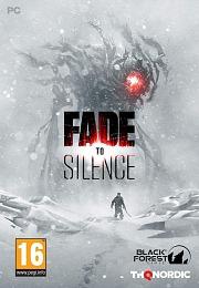 Carátula de Fade to Silence - PC