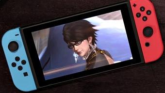 Bayonetta 2: Así de bien luce a 60FPS en Nintendo Switch