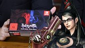 Unboxing de la Edición Especial de Bayonetta 1 y 2