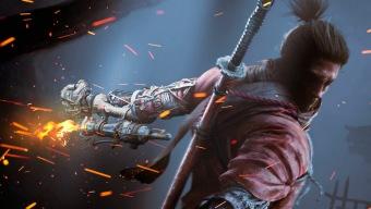 ¿Quieres ver a un jugador de Sekiro derrotar al último jefe sin espada?
