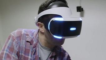 La experiencia de realidad virtual de Firewall 0 Hour