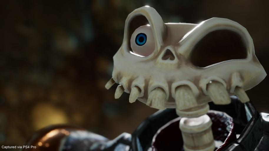 MediEvil: Medievil: El caballero de la nostalgia renace en PS4