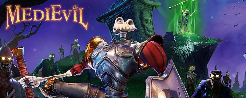 Medievil: El caballero de la nostalgia renace en PS4