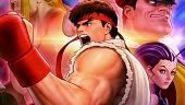 Street Fighter 30th Anniversary Collection anunciado para PC y consolas