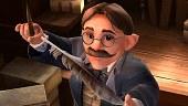 ¡Ya disponible! Tráiler de Harry Potter: Hogwarts Mystery