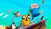 Desvelado el nuevo juego de Hora de Aventuras: Piratas de Enchiridión