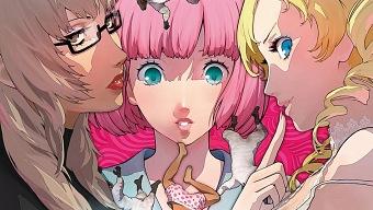 Catherine: Full Body, la sensualidad manganime más deseada se acerca a PS4