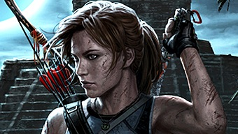 Tomb Raider y Kingdom Hearts 3 estarán en la Comic-Con