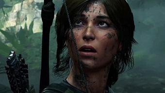 Shadow of the Tomb Raider se deja ver en un extenso vídeo gameplay