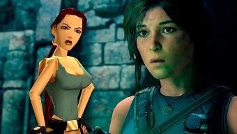¿Cuánto duran todos los Tomb Raider?