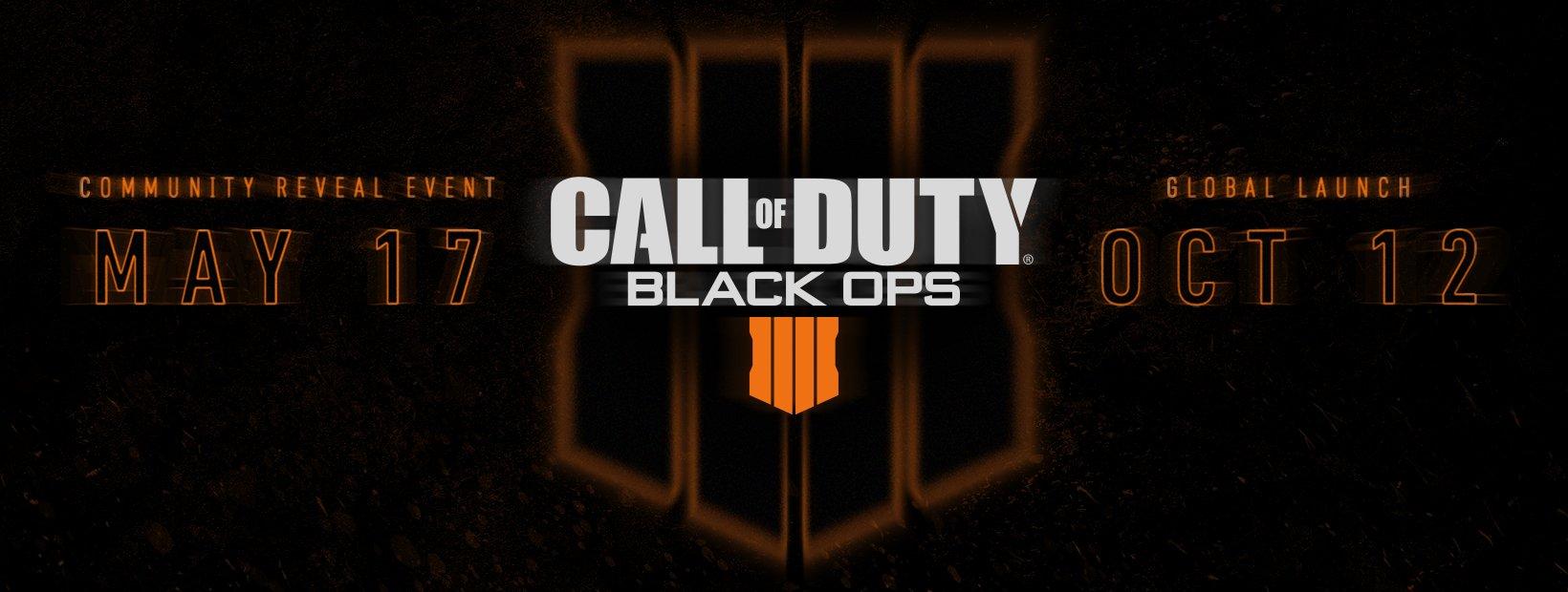 Activision Anuncia Call Of Duty Black Ops 4 3djuegos