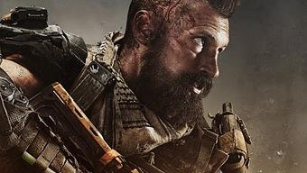 Call of Duty Black Ops 4 es el juego más ambicioso de Treyarch