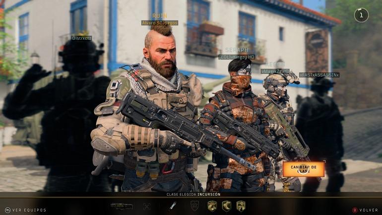 Imagen de Call of Duty: Black Ops 4