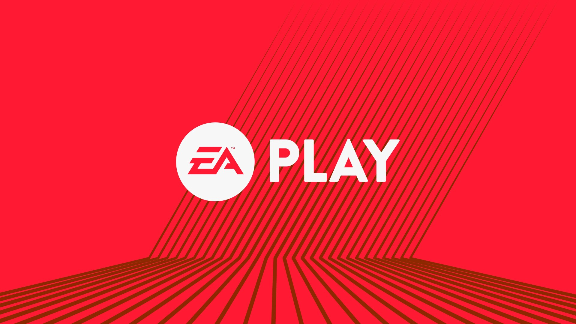 EA play 2019 no contará con conferencia este año