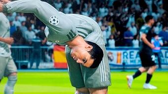 Los  bugs más raros y divertidos vistos en FIFA 19