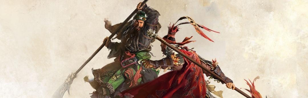 Análisis Total War Three Kingdoms
