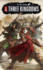 Carátula de Total War: Three Kingdoms - PC