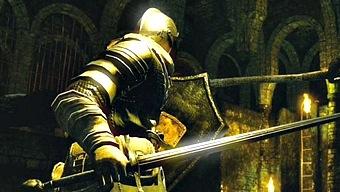 Dark Souls Remastered se deja ver por primera vez en PS4