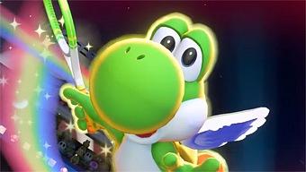 Mario Tennis Aces fecha su lanzamiento. Tráiler Nintendo Direct